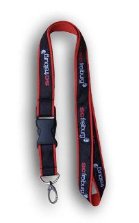 cintas colgantes porta credencial